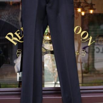 TUXEDO CLOTH PANTS