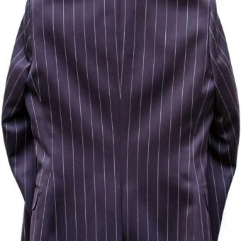 TUXEDO CLOTH STRIPE JACKET