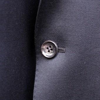 TUXEDO CLOTH JACKET