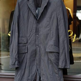 C/L ドビークロスロングジャケット
