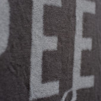 CREW NECK T-SHIRT [PRINT]