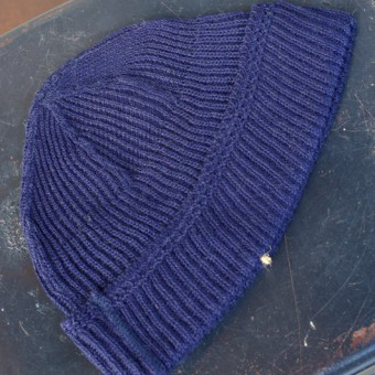 SUMMER WATCH CAP