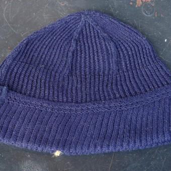 SUMMER WATCH CAP