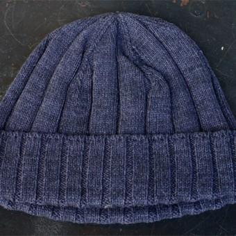 SPEC DYE KNIT CAP