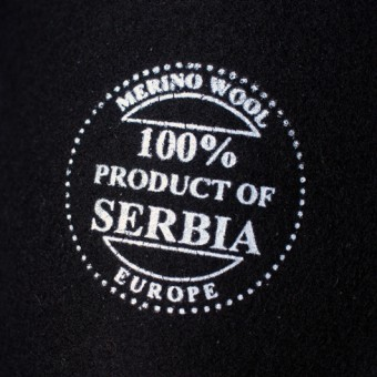 FRONT 7.5 FOLD-SERBIA