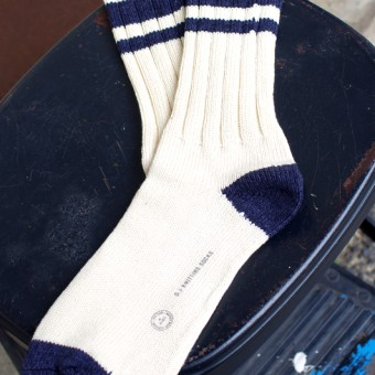 SPEC DYE SPORTS SOCKS