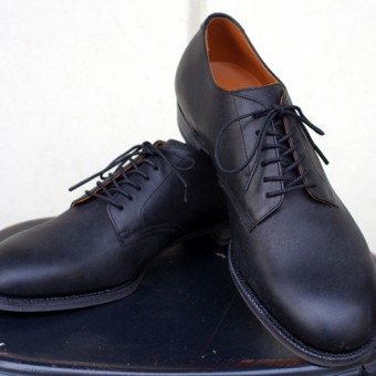 OFFICER SHOES