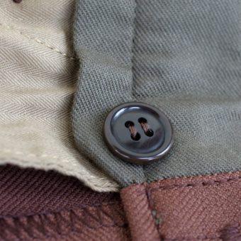 SP TWILL DRESS JEANS