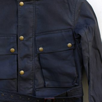 AD-WX-02 OILED BMC JKT