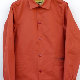 CORCH JKT [VENTILE WEATHER]