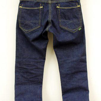 STS PANTS [INDIGO]
