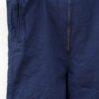 DECK PANTS [OXFORD]