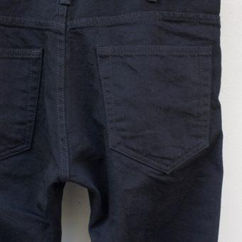 I-LINE DENIM PANTS