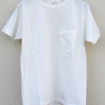 AD-CSP-05 FLYWHEEL POCKET TEE