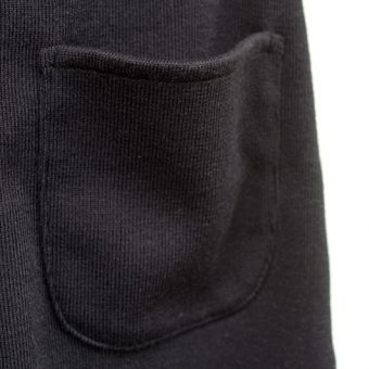 KNIT POCKET PANTS