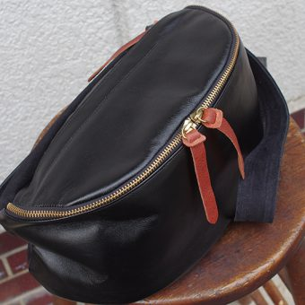 DAILY BAG [HORSE-LEATHER]
