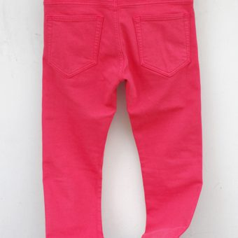 I-LINE COLOR PANTS