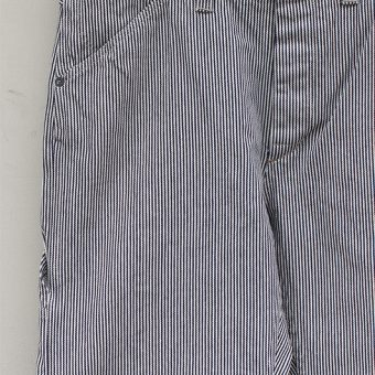 PAINTER PANTS -HICKORY-