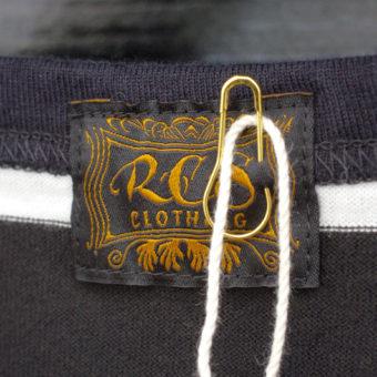 RCS CLOTHING 商品一覧